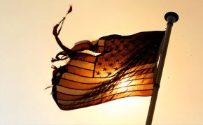U.S. Flag Can Be Mended, but the ConstitutionCannot