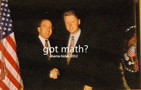 Bravo President Clinton!