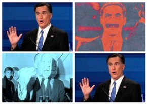 Romney, Marx and GOP Brand