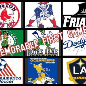"""Complete """"Fenway Park"""" Series: First NFL, NBA, NASL and NCAA B-Ball and FootballGames"""