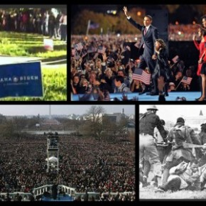 Obama's Second Term and Pre-Post Racial America