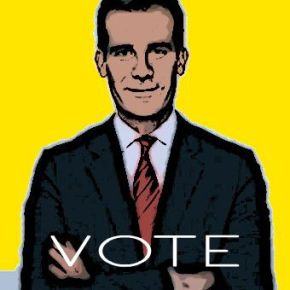 Why I'm Not Voting for Eric Garcetti for Mayor of LosAngeles