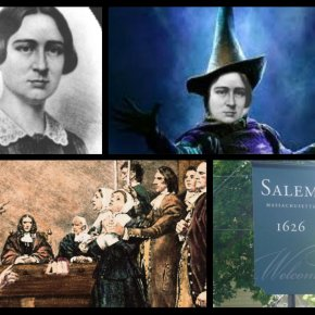 Remembering Salem's FirstVictim
