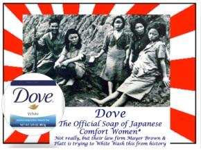 Are Moody's and Unilever Whitewashing Japanese WarCrimes?
