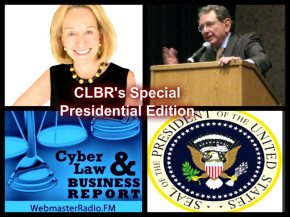 LA PRESS CLUB FINALIST FOR CLBR & POLITICAL COLUMN