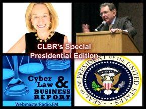 LA PRESS CLUB FINALIST FOR CLBR & POLITICALCOLUMN