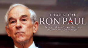 Silicon Valley favorite Ron Paul secretly paid a state senator $73k to buy hissupport