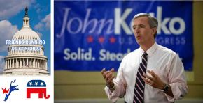 2014 Friends Running For Congress (Part 2): John Katko (NY-24)