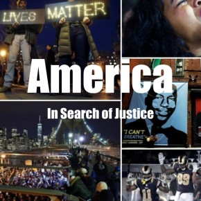 America: In Search of Justice