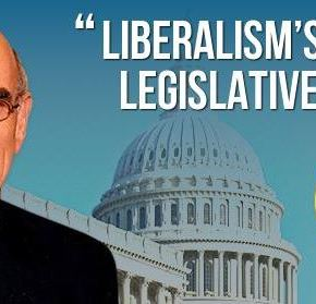 Liberal Giant Henry Waxman Retires After 40-Years inCongress