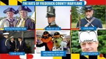 Frederick Hat
