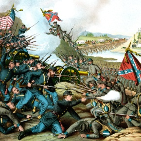 For the last time, the American Civil War was not about states'rights
