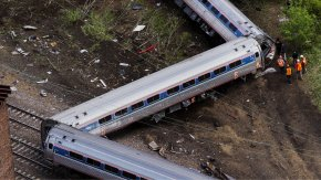 Yes, Amtrak was sabotaged–by Congress