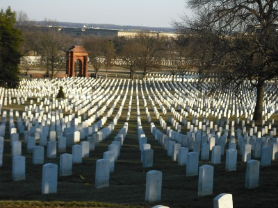 arlington-national-cemetery-350566_1280