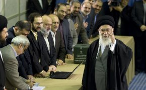 The winners, losers, and inbetweeners after Iran's nucleardeal