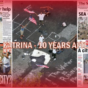 Ten Things to Remember On the 10th Anniversary of Hurricane Katrina