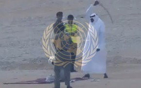 Saudi Arabia Threatens To Pull Funding From U.N. Due To Listing In Critical Human Rights Report . . . U.N. Promptly Caves And Removes Saudi Arabia — JONATHAN TURLEY
