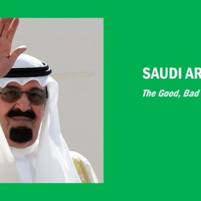 Saudi Arabia Continues Human Rights Crackdown