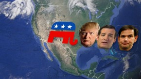 GOP Contenders and Mexico: Amateur Hour at the Rio Grande