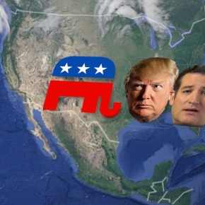 GOP Contenders and Mexico: Amateur Hour at the RioGrande