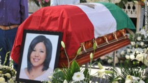 Murder of Mexican Mayor Highlights Culture ofImpunity