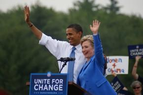 KelleyGram – Hillary, Buddy and LASnow
