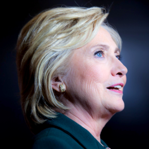 Making the Case For Hillary