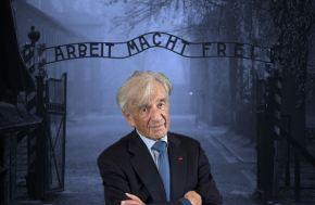 Elie Wiesel (1928–2016)