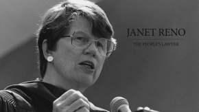 RIP Janet Reno