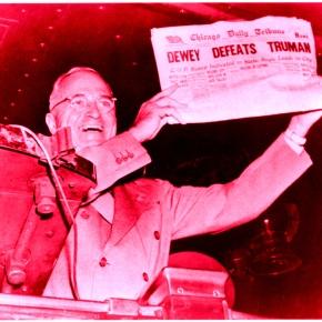 CLBR #237: Mike O'Neil Explains the ElectionShocker