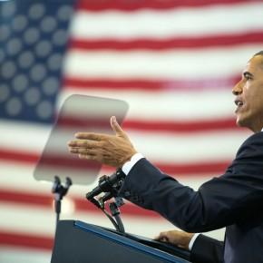 President Obama's Stirring Counter Terrorism Speech Defines America in Stark Contrast to TrumpRhetoric