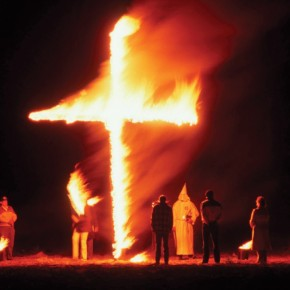 Make America Klan Again – Trump to Drop White Supremacist from Terror WatchList