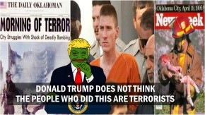 Trump Removes Militias from Terror Watch, Ignores Lessons fromOKC