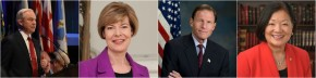 Twenty-five Senators Urge AG Sessions to Address HateCrimes