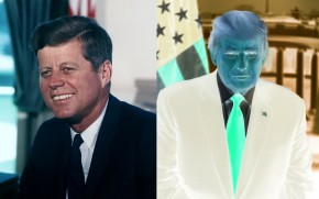 JFK, Trump and the Tragedy of Tolemac