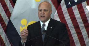 Mayor Landrieu Frames the Debate Over ConfederateSymbols