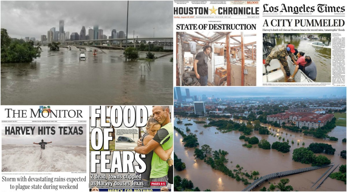 In Brief: Tragedy in Houston - Photos, How to Help, Lessons