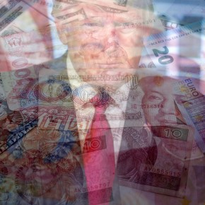 In Brief: Why You Should Care About Trump's Conflicts ofInterest