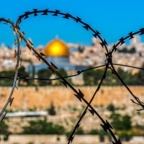 IN BRIEF: Trump's Dangerous, Incomprehensible Move inIsrael