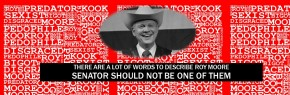 ROY MOORE DICTIONARY
