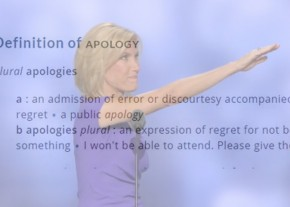 Laura Ingraham's Non-Apology for Bullying