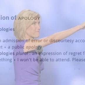 Laura Ingraham's Non-Apology forBullying