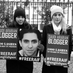 Raif Badawi and the Myth of Saudi Liberalization