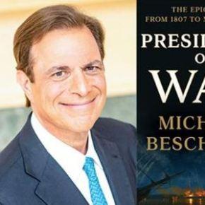 CLBR #322: Michael Beschloss on Presidents andWar