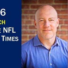 CLBR #326:  Mark Leibovich and Big Game: The NFL in Dangerous Times