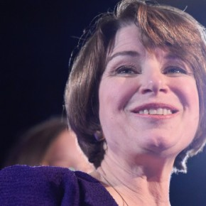 Amy Klobuchar: The 7 Issues Guide
