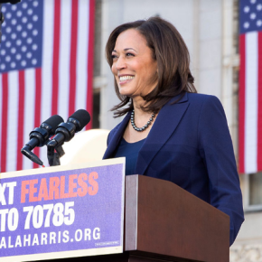 Kamala Harris: The 7 Issues Guide