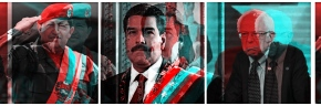 Sanders' 2020 Campaign Begins With Another Dodge onVenezuela