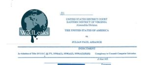 The Assange Indictment: Seven Things toKnow