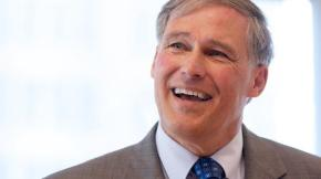 Jay Inslee: The 7 IssuesGuide